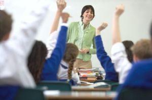 dinamica relacion humana entre maestro alumno: