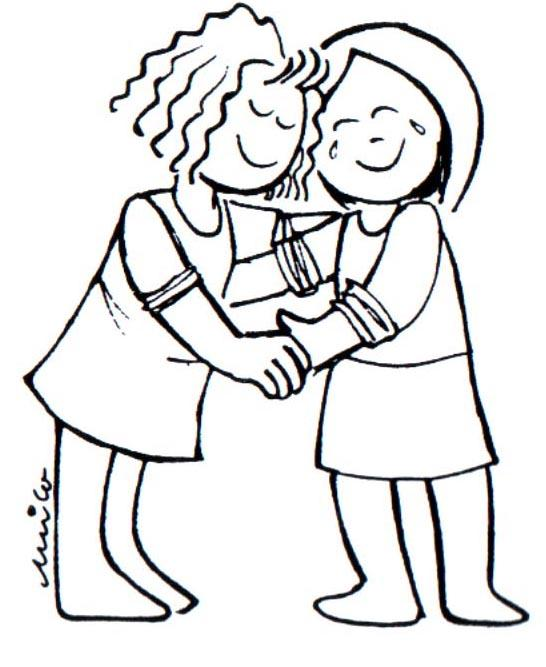La amistad: un valor que se refuerza en la escuela (2/3)